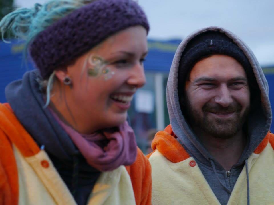 Alltagsgewusel, Festival, Blog, Reise, Travel
